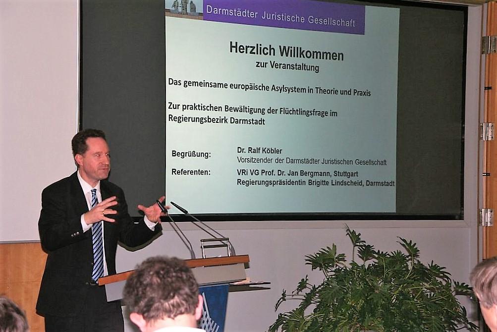 Prof. Dr. Jan Bergmann