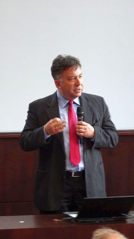 Prof. Dr. Hilgendorf, Uni Würzburg